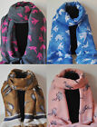 Bird SCARF Birds Design Ladies Shawl Wrap PICK Design & Colour! New LOW Price!!