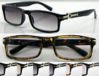 SL153 Superb Quality Reading Sunglasses/UV400/Metal jewelry design Super fashion