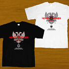 New Rim Jaegers Team Crew PPDC Pan Pacific Defense Corps Kaiju Alert T-shirt Tee