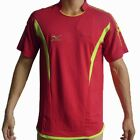 Mizuno Men's Volleyball Jersey Shirt Red S, M, L, XL