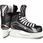 NEW BAUER X200  JUNIOR & SENIOR ICE HOCKEY SKATES -RRP £89