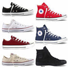 CONVERSE CHUCK TAYLOR AS CORE Low & Hi All Star Free Shipping Men Women Shoes