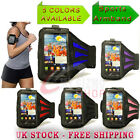 5 COLORS Armband Case Cover  Sports Running GYM Fits Samsung Galaxy Ace S5830