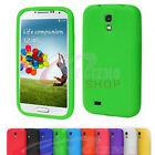 Mobile Phone Case Cover Gel/Silicone/Rubber TPU FOR Samsung Galaxy S4 SIV i9500