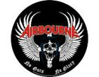 SLIPKNOT airbourne AVENGED SEVENFOLD A7X - OFFICIAL SEW-ON BACKPATCH metal patch