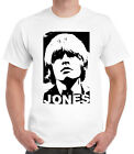 Tribute to Brian Jones T-Shirt Stones Jagger