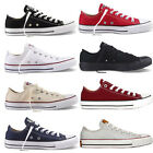 Converse Genuine Low All Star CT AS Core OX Sneakers Mens Womens Trainers