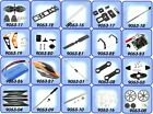 Double Horse 9053 Spare Parts Accessories Volitation 9118 RC Helicopter Blade UK