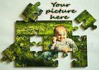 Personalised Jigsaw, Puzzle, Gift With Your Photo, Text, Logo, ...