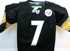Ben Roethlisberger Pittsburgh Steelers 2011 Home Jersey NWT