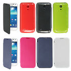 FLIP CASE FOR SAMSUNG GALAXY S4 i9500 + FREE SCREEN PROTECTOR