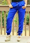 Celeb Style Small Feet Loose Lady's Harem Pencil Pants Long Baggy Aladin Hammer