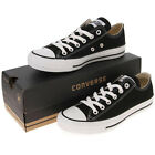 Converse Chuck Taylor AS CORE OX Black M9166 All Star Sneakers Free Shipping