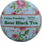 Chinese Flavor Rose Black Tea special garde Hot Sell