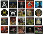 Iron Maiden Sew On Patches NEW OFFICIAL. Choice of 20 Designs