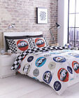 #Bedding Luigi Bed Linen Sets..Inc Duvet Cover & Pillowcase/s...Free Shipping