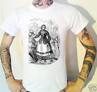 Joan Of Arc T-Shirt Victorian Victoriana Women's Rights Feminist