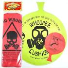 Super Large Whoopie Whoopee Fart Cushion Party Fillers Jokes Stocking Filler
