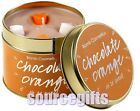 chocolate tins