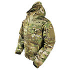 Condor Outdoor Multicam #602 Tactical Hunting SUMMIT Soft Shell Softshell Jacket