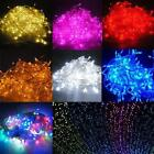 20 Fairy Christmas Lights Led White/ Multicolour ChristmasTree wedding Approx 2m