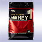 OPTIMUM NUTRITION GOLD STANDARD 100 WHEY 10 LB protein isolate powder bcaa on