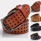 P-820 Fangle 2013 men's oxhide Waist Stylish Fashion Belt Free Shipping