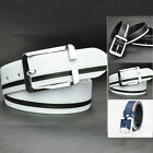 P-804 Fangle 2014 men's Genuine Leather Waist Stylish Fashion Belt Free Shipping