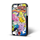 Adventure Time *9* CASE COMPATIBLE WITH IPHONE AND SAMSUNG Galaxy S5