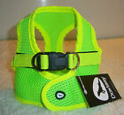 ♥♥ DOXTASY Comfy-Harness Mesh Fluo Green Größe XS - L ♥♥