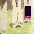 Rabbit mobile phone/ iphone stand