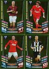 Legend Cards - Topps Match Attax 2012/13 Trading Card Game!