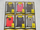 100% AUTHENTIC Otterbox Defender Series Case Cover for Apple iPhone 5 / 5S w / Clip