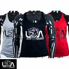 LYCAN MENS ELITE BODYBUILDING RACERBACK SINGLET t back gym stringer muscle y top