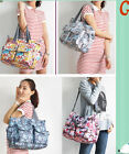New 5Pcs Pertty Baby Diaper Nappy Bag red/ yellow/ blue/ gray (LD0330-1)