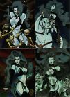 1995 Chaos Comics Lady Death Series 2 Chromium Trading Cards - Card #'s 1 - 50!