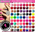 Pick Any 1 of 300+ Bluesky UV/LED SoakOff Nail Polish-needs nail lamp to cure