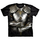 Body Armor Child  Fantasy Unisex T Shirt The Mountain