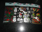 Jolees  Large pack Christmas dimensional embellishments