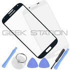 front Touch Screen Glass Digitizer Replacement for Samsung LCD i9500 i9505 fix
