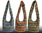 Tribal Hobo Cotton Messenger Bag Yaam Sling Purse Shoulder Hippie Christmas Gift