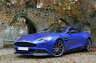 Aston Martin Vanquish 2 HD Poster Super Car Print multiple sizes available