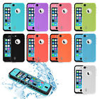 Waterproof Shockproof Dirt Snow Proof Protective Case Cover For Apple iPhone 5C
