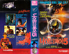 A NIGHTMARE ON ELM STREET 5 Movie POSTER Horror 80's VHS Art