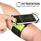 SPORT RUNNING GYM ARMBAND ARM BAND STRAP CASE COVER SAMSUNG GALAXY S3 S4 S5