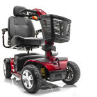 Pride Mobility Victory Sport Scooter 4 wheel Fast SC710 DXW - Speed 8 mph