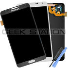 for Samsung GALAXY NOTE 3 N9000 N9005 LCD Touch Screen Digitizer Glass 4G