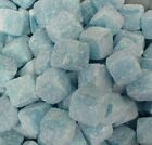 NEW! Blue Raspberry Boiled Cubes (similar to Kola Cubes) Select Weight Required