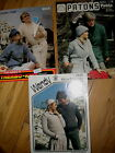KNITTING PATTERNS CHUNKY,ARAN ONE OF YOUR CHOICE MIXED, Sweaters/ Clothes