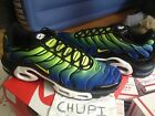 2214538993774040 3 Nike Air Max Plus 1.5   White   Jetstream   Mega Blue